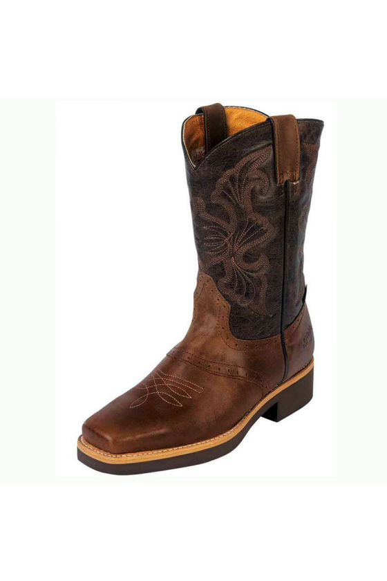 Establo Rodeo Work Boot