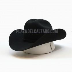 Twinstone Black 4x Fur Felt Sinaloa
