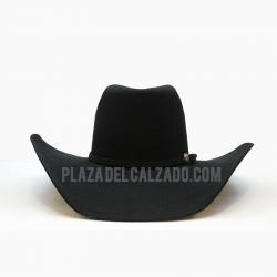 Texas Hats Black 3x Fur...