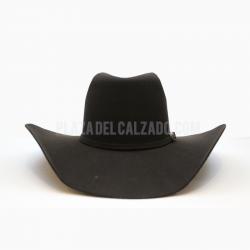 Texas Hats Brown 3x Fur...