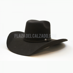 Texas Hats Brown 3x Fur Felt Reparo